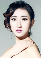 Russian single Shuang (Lucy) from Shenyang, China