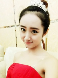 Single Wanting (Bess) from Shenyang, China