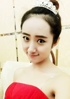 Asian lady Wanting (Bess) from Shenyang, China, ID 41645