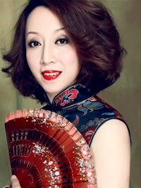 Asian Bride Yan (Leilani) from Fushun, China