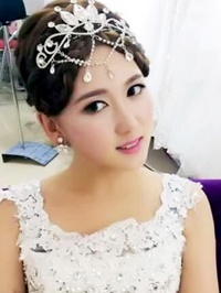 Single Xiu from Shenyang, China