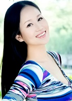 Asian lady Xinyuan (Kelly) from Fushun, China, ID 41649