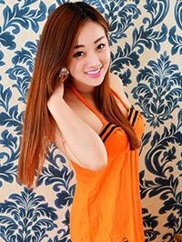 Single Yang (Coco) from Dandong, China