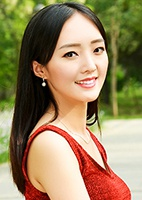 Single Cheng (Sandra) from Tangshan, China