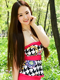 Single Guangjie (Lydia) from Shenyang, China