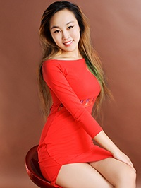 Single Jiahui (Helen) from Haicheng, China
