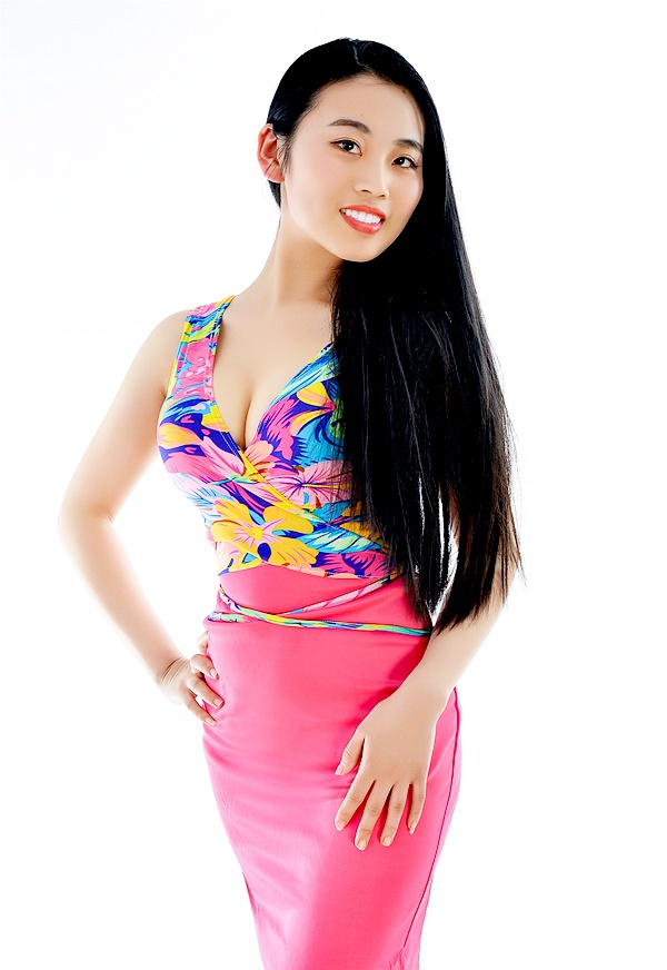Asian bride Chang (Nice) from shenyang