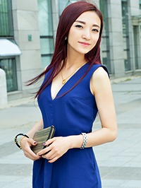 Single Shasha (Maggie) from Shenyang, China