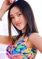 Russian single Hou (Julie) from Tieling, China