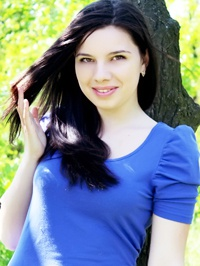 Single Katerina from Nikolaev, Ukraine