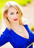 Russian single Tatyana from Poltava, Ukraine