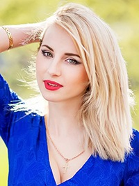 Russian Bride Tatyana from Poltava, Ukraine