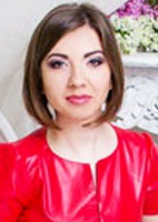 Russian single Alexandra from Poltava, Ukraine