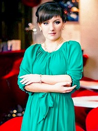 Russian Bride Alexandra from Poltava, Ukraine