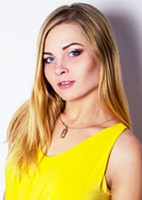 Russian single Yulia from Poltava, Ukraine