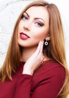 Russian single Inna from Poltava, Ukraine