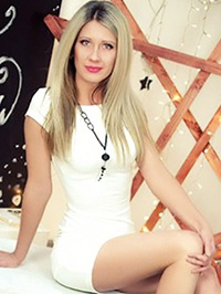 Russian Bride Ilona from Poltava, Ukraine