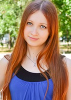 Russian single Anna from Kotsyubinskoe, Ukraine