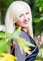 Russian single Alla from Novograd-Volynskyi, Ukraine