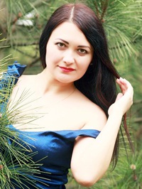 Russian woman Elena from Kiev, Ukraine