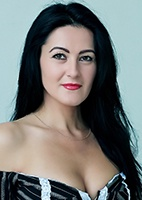 Russian single Larisa from Vishnevoe, Ukraine
