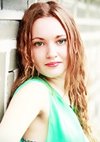 Russian single Elena from Irpen, Ukraine