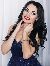 Single Kristina from Rostov-on-Don, Russia