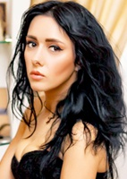 Russian single Kristina from Poltava, Ukraine