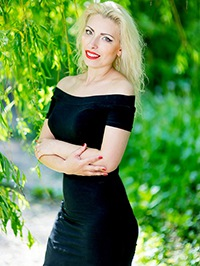 Russian Bride Natalya from Poltava, Ukraine