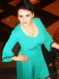 Russian Bride Lyubov from Kamenets-Podolskyi, Ukraine