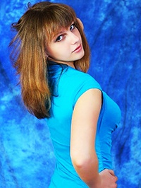 Russian Bride Oksana from Kamenets-Podolskyi, Ukraine