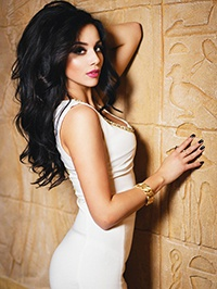Russian Bride Alena from Dnepropetrovsk, Ukraine