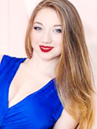 Russian woman Anastasia from Poltava, Ukraine