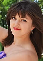 Russian single Anna from Belaya Tserkov, Ukraine