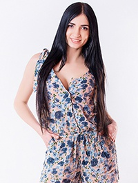 Russian Bride Victoria from Pavlograd, Ukraine