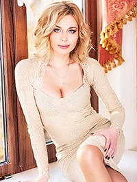 Russian single woman Ekaterina from Donetsk, Ukraine