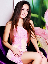 Russian Bride Irina from Kharkov, Ukraine
