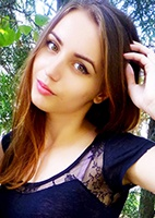 Russian single Alyona from Kherson, Ukraine