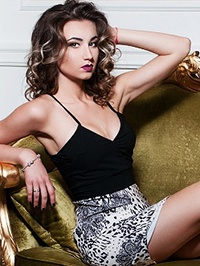 Single Karina from Chernigov, Ukraine