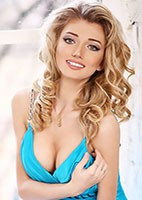 Single Veronika from Kiev, Ukraine