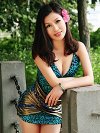 Single Yan from Nanning, China