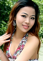 Asian lady Yueyuan from Nanning, China, ID 41836