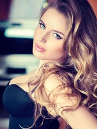 Single Angelina from Cherkassy, Ukraine
