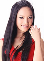 Asian lady Jia from Nanning, China, ID 41848