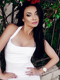 Single Daria from Sevastopol, Russia