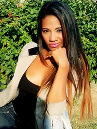 Latin woman Mariangel from Barquisimeto, Venezuela