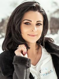 Single Olga from Chişinău, Moldova