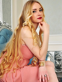 Single Oksana from Dunaev, Ukraine