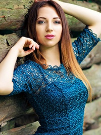 Single Victoria from Poltava, Ukraine