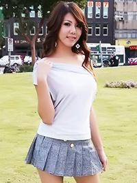 Asian woman Ruixian from Guangzhou, China